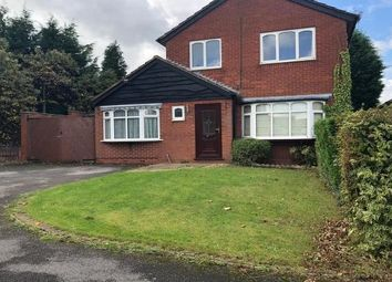 4 bed property to rent in Clover Ridge, Walsall WS6