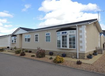 Thumbnail 2 bed bungalow for sale in Ashgrove Park, Elgin