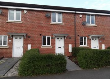 Thumbnail 2 bedroom terraced house to rent in Terry Road, Coventry
