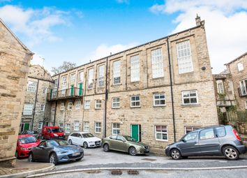 Thumbnail 3 bed flat for sale in Woodcote Fold, Oakworth, Keighley