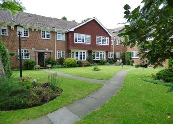 Thumbnail 2 bedroom flat for sale in Parkstone Avenue, Emerson Park, Hornchurch