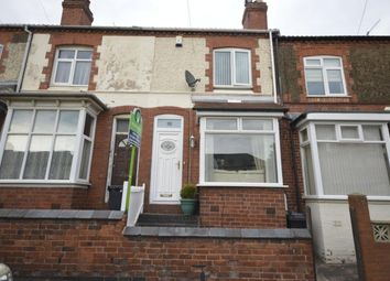 Thumbnail 2 bedroom terraced house to rent in Gammage Street, Dudley