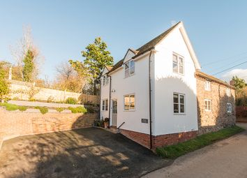 Thumbnail 2 bed detached house for sale in Bayton, Kidderminster