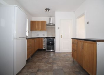 Thumbnail 2 bed semi-detached house to rent in Crescent Park, Heaton Norris, Stockport