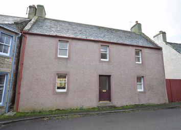 Thumbnail 4 bed cottage for sale in Church Street, Cromarty, Ross-Shire