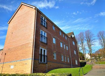 Thumbnail 2 bed flat for sale in Chepstow Road, Newport