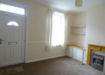 Thumbnail 2 bed property to rent in York Street, Carlisle