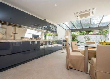 Thumbnail 5 bed town house for sale in Woodsford Square, London