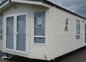 Thumbnail 2 bed lodge for sale in Stourport Road, Bromyard Herefordshire