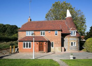 Thumbnail 4 bed property to rent in Beesfield Lane, Farningham, Dartford