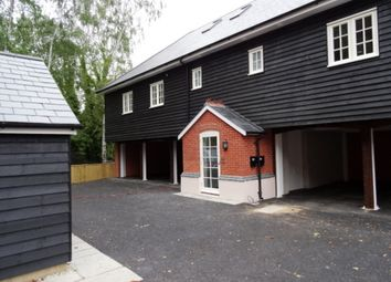 Thumbnail 2 bed flat to rent in Rosina Court, Hatfield Heath Road, Sawbridgeworth