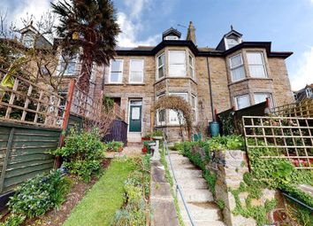 Thumbnail 5 bed terraced house for sale in Lescudjack Terrace, Penzance, Cornwall.