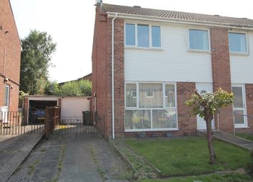 Thumbnail 3 bedroom semi-detached house for sale in Shaftesbury Close, Nailsea, North Somerset