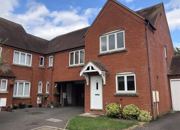 Thumbnail 2 bed end terrace house for sale in Newark Green, Warndon, Worcester