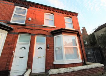 Thumbnail 3 bed terraced house for sale in Moss Street, Garston