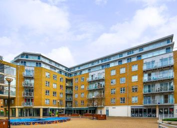 Thumbnail 1 bed flat to rent in Narrow Street, Limehouse, London