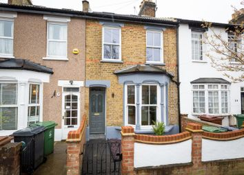 Thumbnail 5 bedroom terraced house for sale in Brunswick Street, London