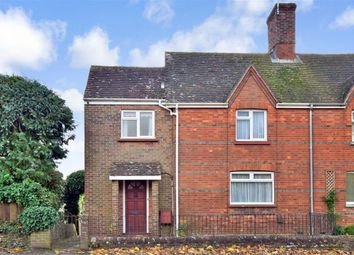 Thumbnail 3 bed semi-detached house for sale in Lower Street, Pulborough, West Sussex