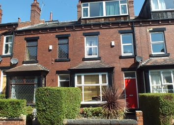 Thumbnail 5 bed terraced house to rent in Stanmore Street, Leeds