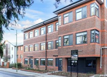 Thumbnail 2 bed flat for sale in 115-123 Fleet Road, Fleet
