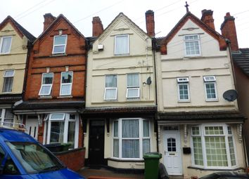 Thumbnail 4 bed property for sale in Oakly Road, Mount Pleasant, Redditch