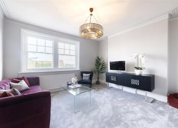 Thumbnail 2 bedroom flat for sale in Lyndhurst Mansions, Vera Road, Parsons Green, Fulham
