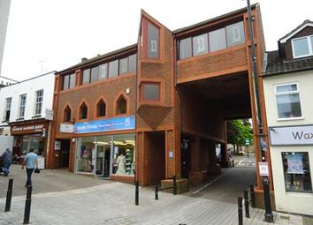 Thumbnail Office to let in 1st Floor, Access House, 27-29 Church Street, Basingstoke