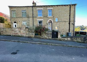 Thumbnail 2 bed terraced house for sale in Grace Leather Lane, Soothill, Batley, West Yorkshire