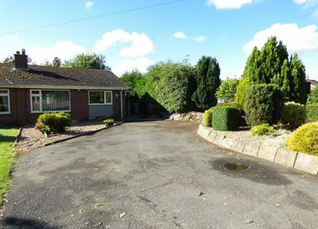 Thumbnail 2 bed bungalow for sale in Magna Mile, Market Rasen, Lincolnshire