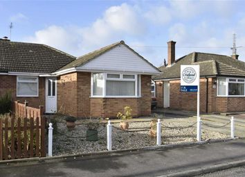 Thumbnail 3 bed semi-detached house for sale in Hampden Drive, Kidlington, Oxfordshire