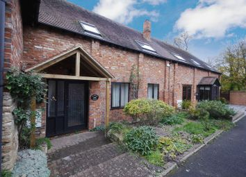 Thumbnail 3 bed barn conversion to rent in Church Lane, Harwell, Didcot