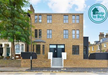 Thumbnail 1 bed flat for sale in Malvern House, 130-134 Richmond Road