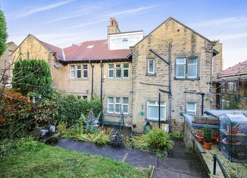 Thumbnail 5 bed semi-detached house for sale in Willowdene Skipton Road, Keighley