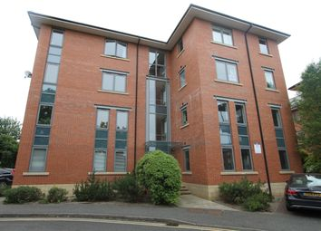 Thumbnail 2 bedroom flat to rent in Hopkinson Court, Walls Avenue, Chester
