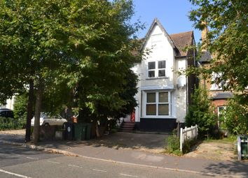 Thumbnail 1 bedroom flat to rent in Fairlop Road, London