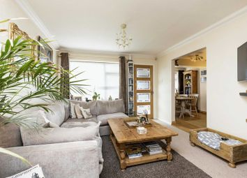 Thumbnail 3 bed semi-detached house for sale in Brook Gardens, Emsworth