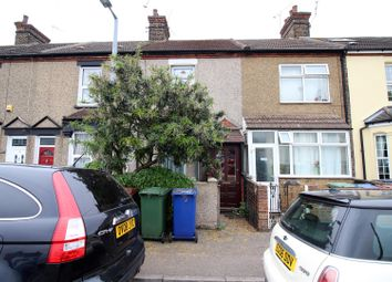 Thumbnail 2 bed terraced house for sale in Oak Road, Grays