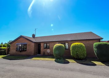 Thumbnail 3 bed detached bungalow for sale in Mulberry Way, Spalding