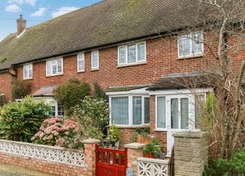 Thumbnail 4 bed terraced house for sale in Cagepond Road, Shenley, Radlett