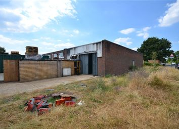 Thumbnail Light industrial for sale in Great Hollands Square, Bracknell, Berkshire