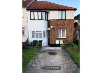 2 bed maisonette to rent in Moremead Road, London SE6