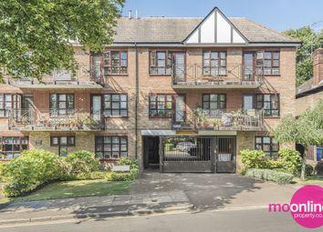 2 bed flat for sale in Woodside Lane, London N12