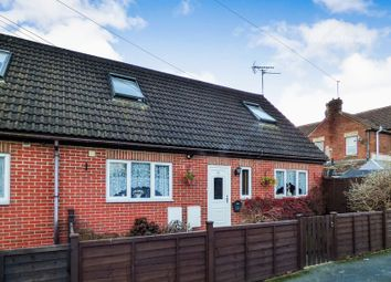 Thumbnail 2 bed semi-detached house for sale in Rutland Crescent, Trowbridge