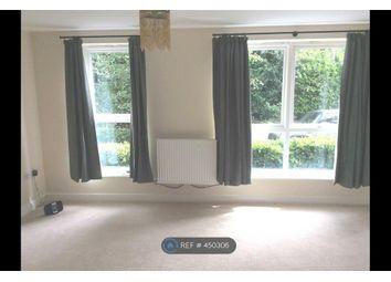 Thumbnail 2 bed flat to rent in Jackwood Court, Tunbridge Wells