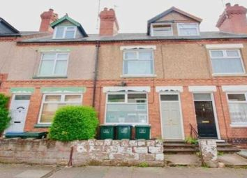 Thumbnail 3 bedroom terraced house for sale in Collingwood Road, Earlsdon, Coventry