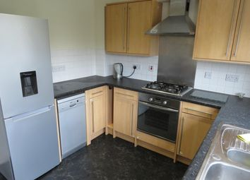 Thumbnail 2 bed property to rent in Pipistrelle Way, Oadby, Leicester