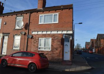 Thumbnail 2 bed terraced house for sale in Westfield Road, Hemsworth, Pontefract