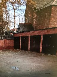 Thumbnail Parking/garage to let in Townfield Road, Altrincham