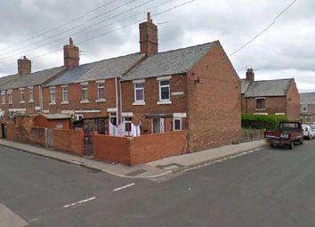 Thumbnail 2 bed terraced house for sale in Hawthorn Street, Easington
