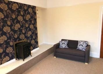 Thumbnail 2 bed flat to rent in 13F Wallfield Crescent, Top Floor Flat Right